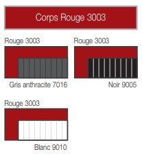 Corps Rouge